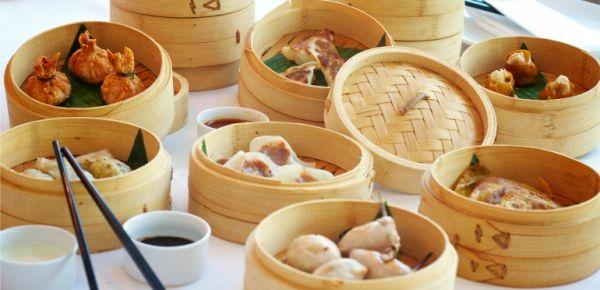 Nhà hàng Thiên Phước