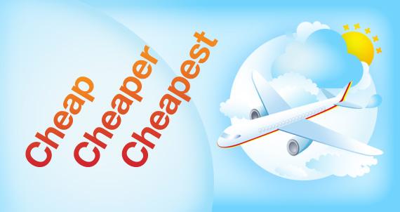 Săn vé máy bay giá rẻ tháng 11