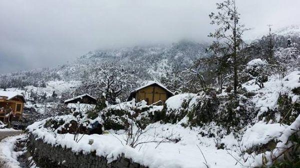 Mẫu Sơn, Lạng Sơn