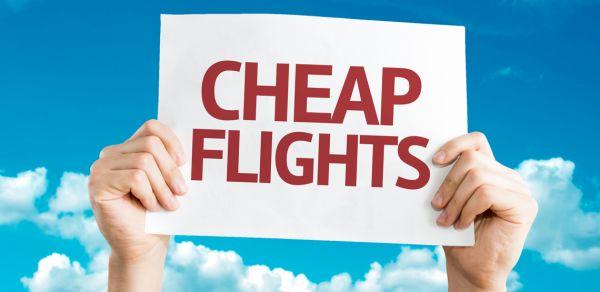 Săn vé máy bay giá rẻ tháng 3