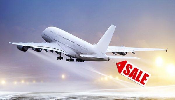 Săn vé máy bay giá rẻ tháng 8