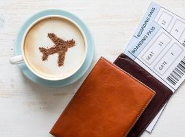 Săn vé máy bay giá rẻ tháng 9