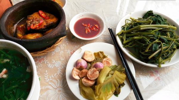 Nhà hàng cơm niêu Hương Việt Đà Lạt