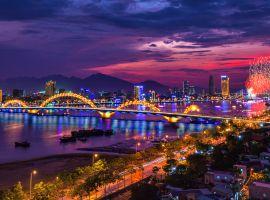 Vé máy bay Sài Gòn Đà Nẵng