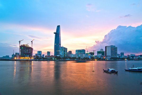 Vé máy bay Vietjet Huế Sài Gòn
