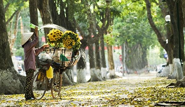 Giá vé máy bay Vietjet Cần Thơ đi Hà Nội